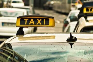 Taxis in Belgrade