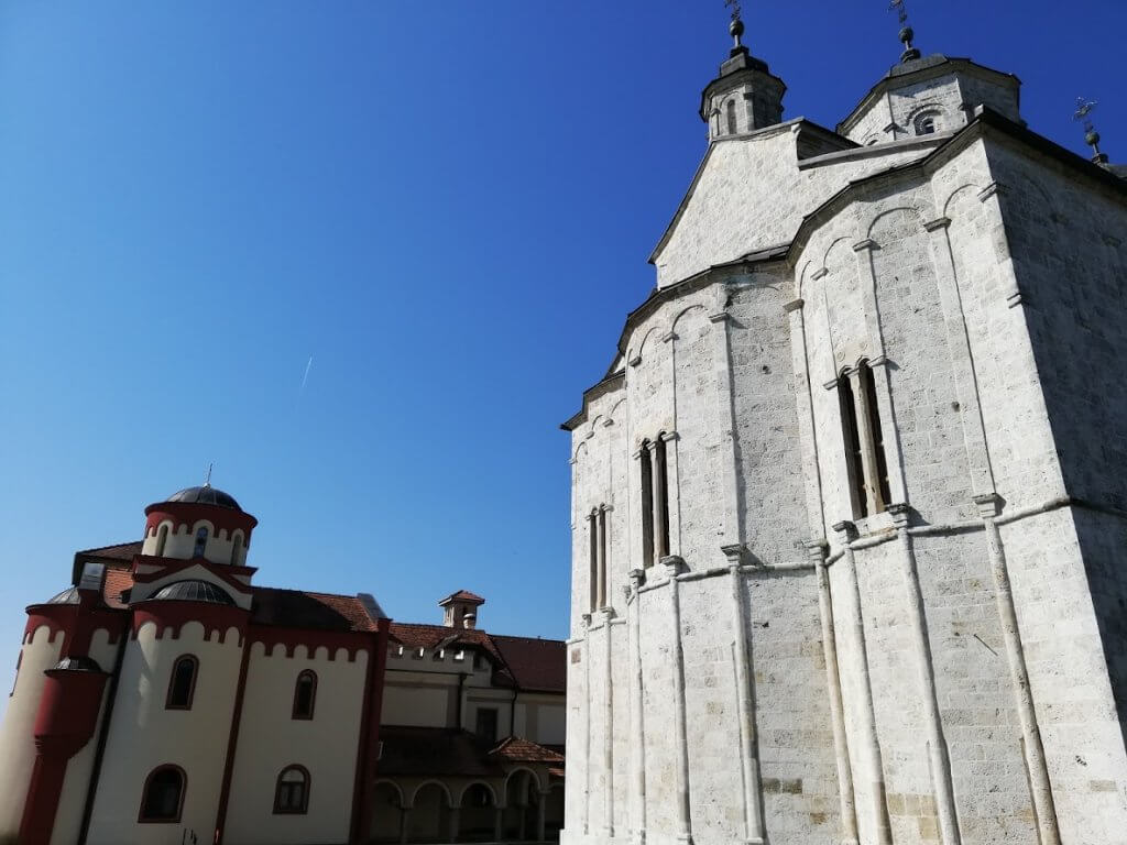 Day Trip Fruška Gora Monasteries