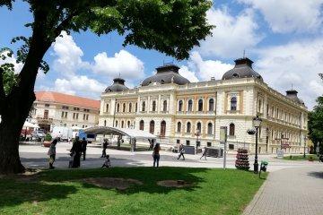 Sremski Karlovci Wine Tour